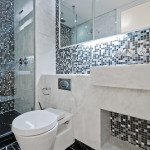 Glass Modern Tile