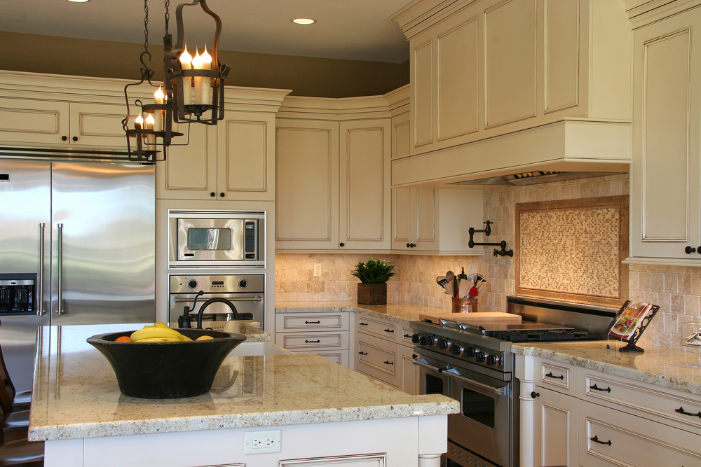 Kitchen Remodeling In Agoura Hills CA | 4 Seasons LA